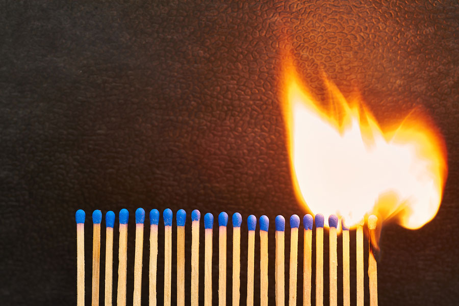 Reinvigorate Your Passion for Your Small Business (And Avoid Burnout)